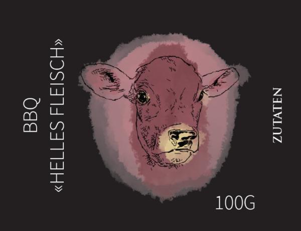 Tobias Funke Shop - BBQ Gewürz für Helles Fleisch