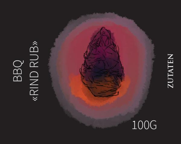 Tobias Funke Shop - BBQ Gewürz Rind Rub