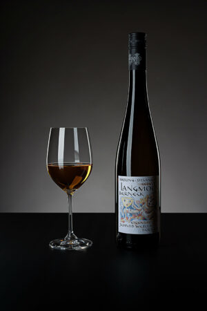 Weinbegleitung «Fondue Box» 2018 Riesling x Sylvaner Langmoos (Müller-Thurgau) 75cl
