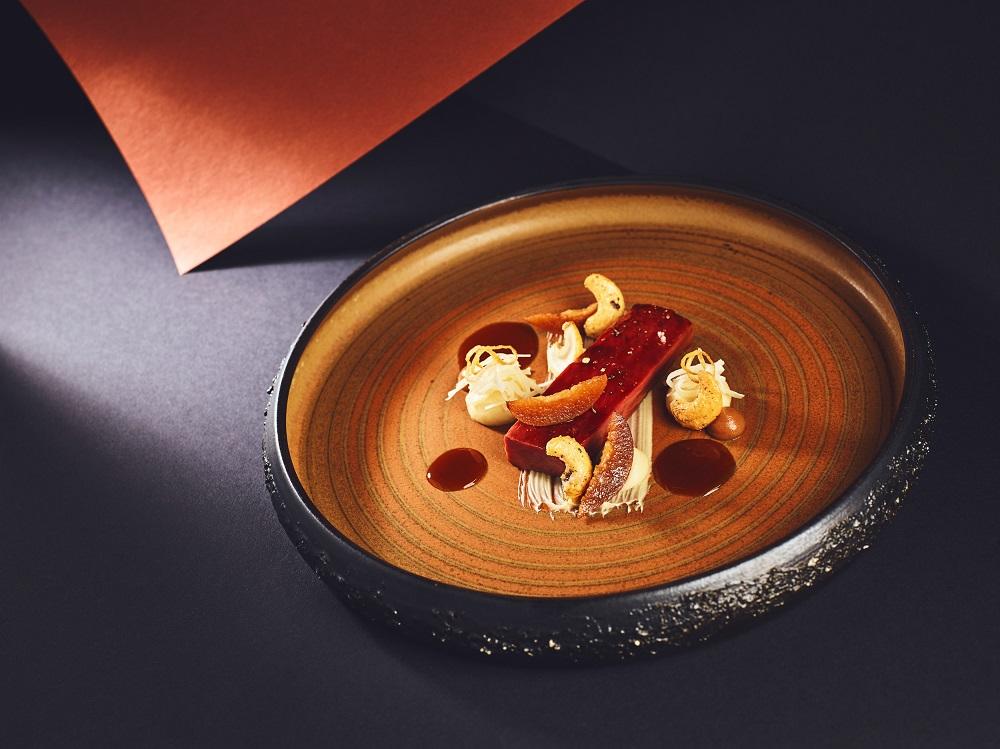 Kalbsjus (das schwarze Gold der Küche)   Tobias Funke