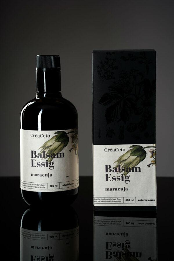 Balsam Essig Maracuja